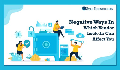 Negative ways in which vendor lock in can affect you scaled