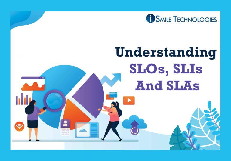 Understanding SLOs, SLIs And SLAs