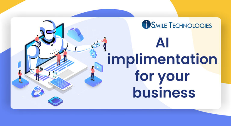 AI implimentation for your business (1)