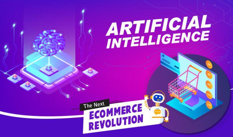 AI revolutionising E-commerce