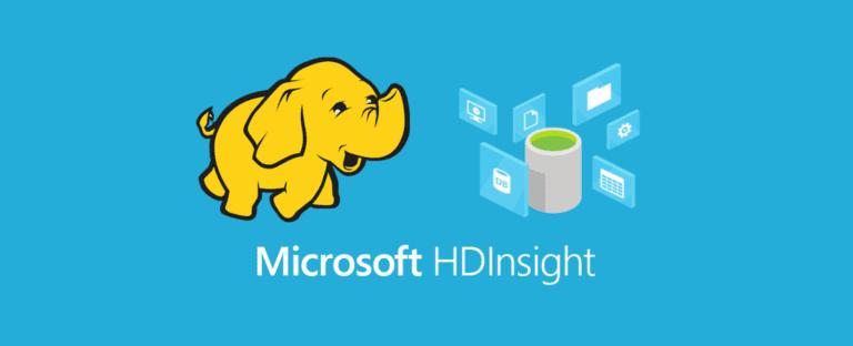 Azure HD Insights