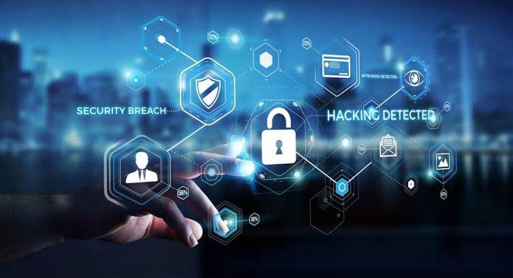 Cyber Security Roadmap