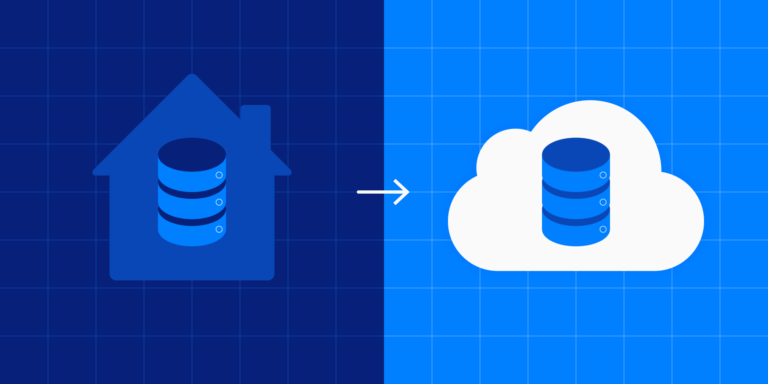 Drivers for moving business to cloud