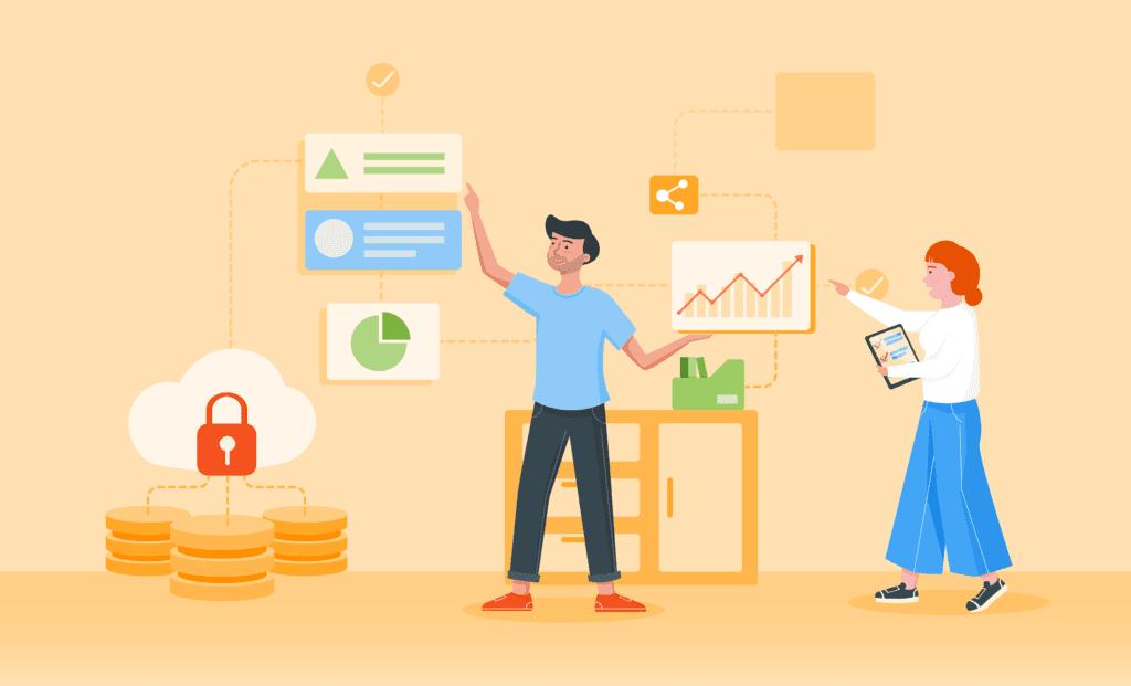 Enterprise Data Management for Financial Services