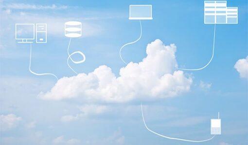 Vendor Management for Cloud
