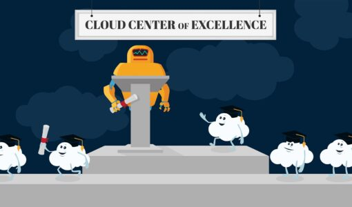 cloud-center-of-excellence