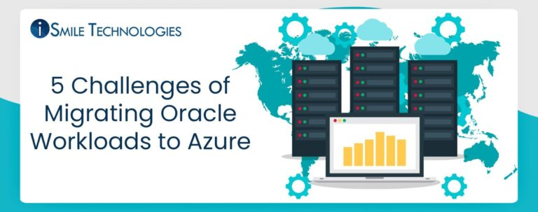 Migrating Oracle Workloads to Azure