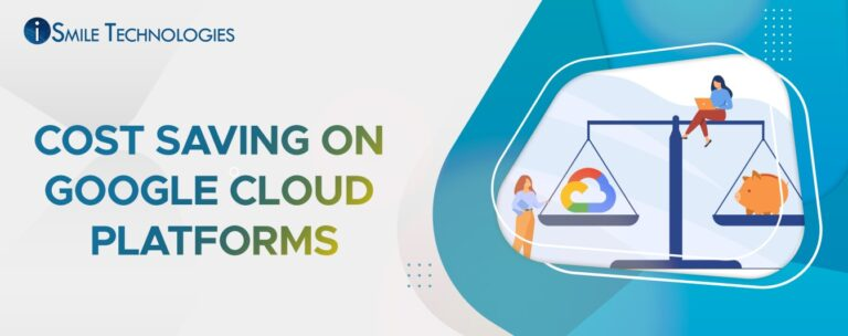 Cost saving on Google Cloud Platforms