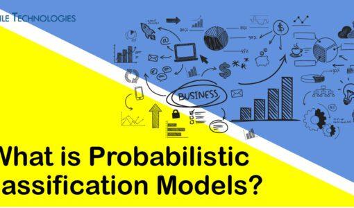 Probabilistic Classification Models