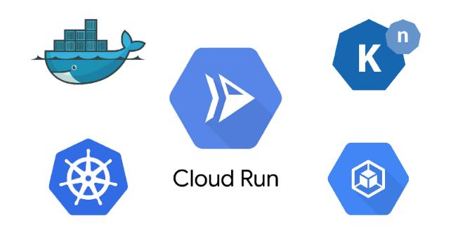 Google Cloud Run