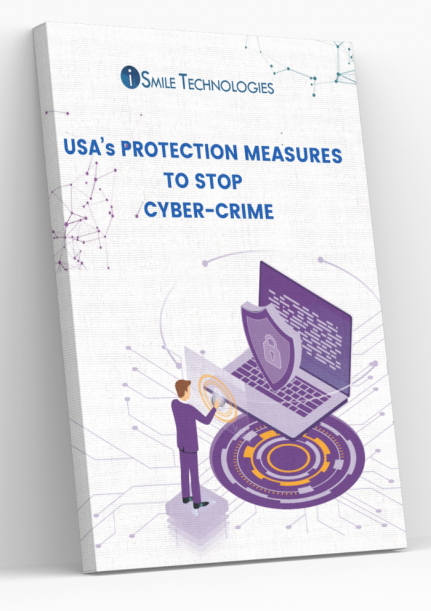 USA's Protection Measures to Stop Cyber Crime