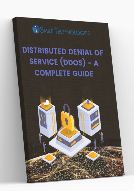 Distributed Denial Of Service (DDoS) - A Complete Guide